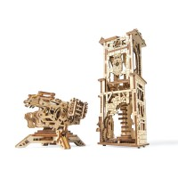 3D-конструктор Башня-аркбаллиста