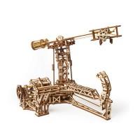 3D-конструктор Авиатор