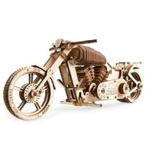 3D-конструктор Мотоцикл