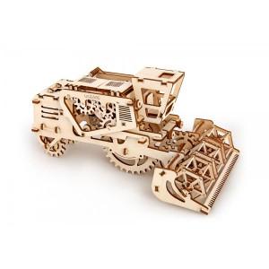 3D-конструктор Комбайн