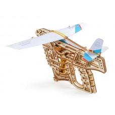 3D-конструктор Пускатель самолетиков
