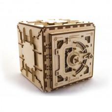 3D-конструктор Сейф