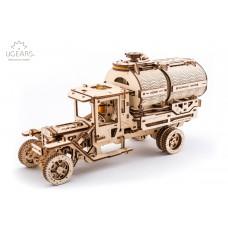 3D-конструктор Автоцистерна