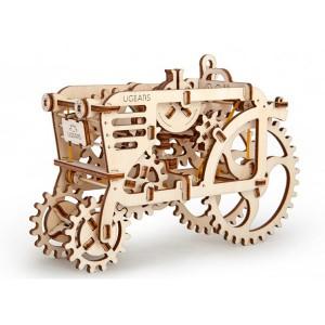3D-конструктор Трактор