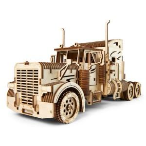 3D-конструктор Тягач Heavy boy VM-03