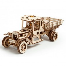 3D-конструктор Грузовик UGM-11