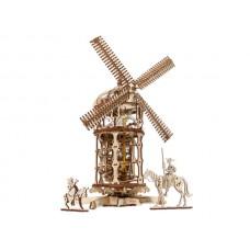 3D-конструктор Ветряная мельница