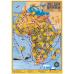 Настольная игра Звезда Африки