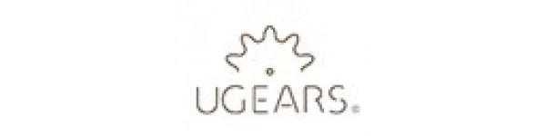 Констуркторы Ugears